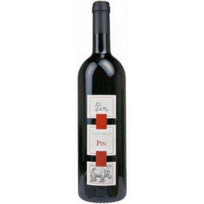 SPINETTA PIN MONFERR.ROSSO DOC 2000/01 CL.75 VINO