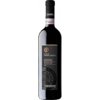 TABARRINI SAGRANTINO MONTEF.COLLE GRIMALDESCO