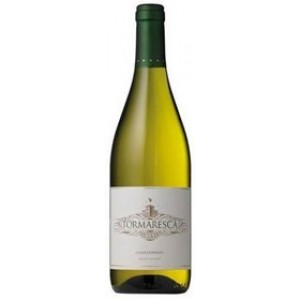Tormaresca Chardonnay Igt Puglia 2014 Cl.75