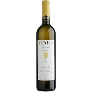 Venica Pinot Grigio Doc Jesera 2009 Cl.75