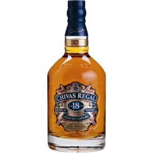 vendita prezzo Whisky Chivas Regal 18 Anni su www.maccaninodrink.com