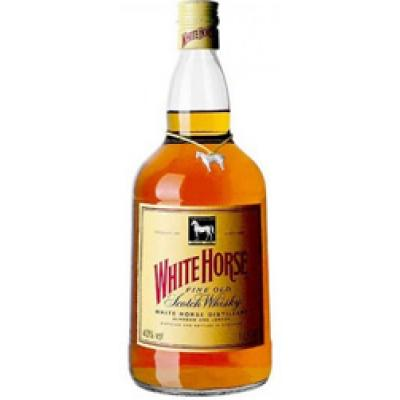 Whisky White Horse su www.maccaninodrink.com