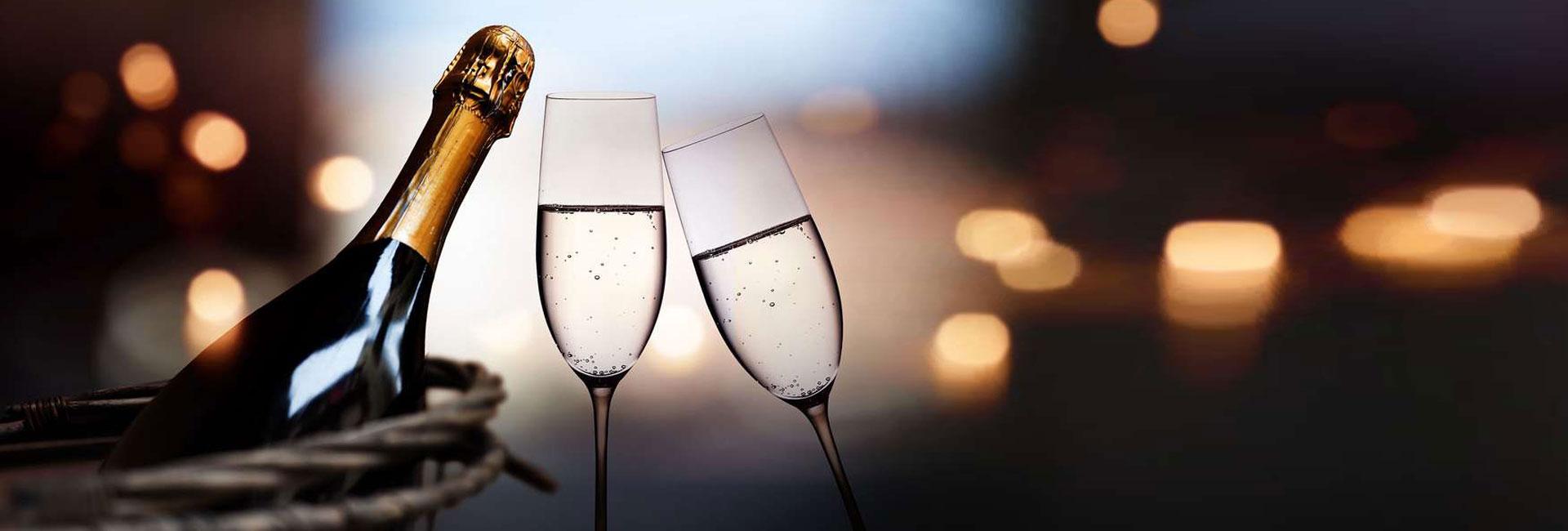 Celebratory Bottles